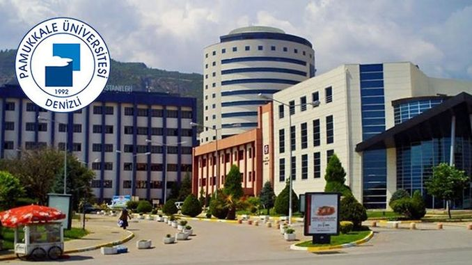 Pamukkale University Will Recruit Permanently