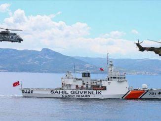 فرماندهی امنیت ساحلی