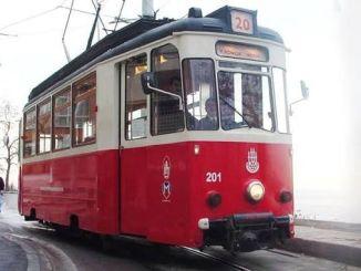 sakarya nostalgic tram will start for rail system