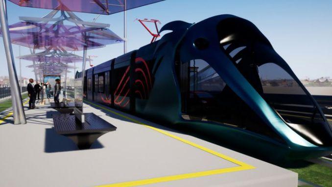 Was ist mit dem Projekt Sanliurfa Rail System passiert?