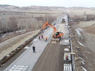 sivas ankara high-speed train building thousand people work