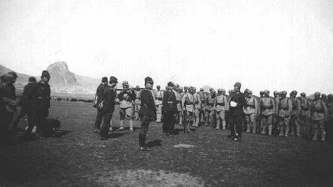 date today, the railway battalion was established in January yahsihanda
