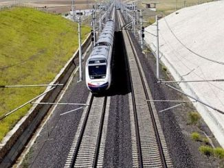 Railway investments turkiyede ijeri nde pound