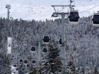 uludag ropeway working hours changed