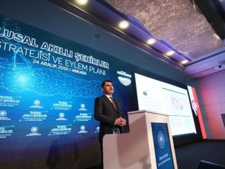 national smart cities strategy and action plan introduced