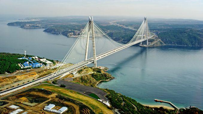 Yavuz Sultan Selim Brücke verkauft