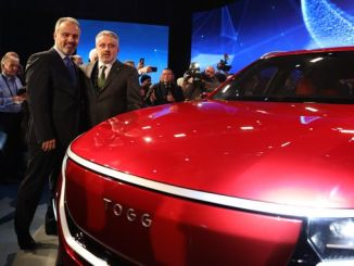 local automobile will add power to the power of the bursa industry