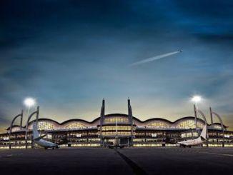 Sabiha Gökçen Havalimanı Yeşil Bina Sertifikası Aldı