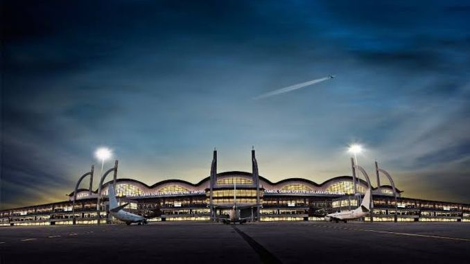 Sabiha Gökçen Airport Receives Green Building Certificate