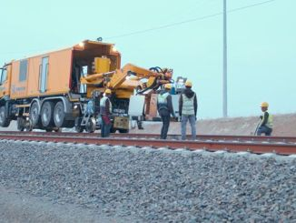 There are messages from ankara sivas railway employees