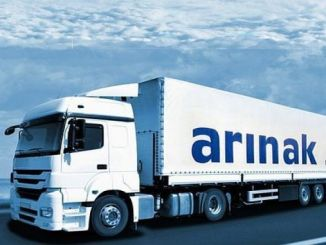 arinak Logistik an Aserbaidschan Projet Transport