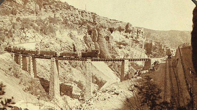 Bagdad Eisenbahnen