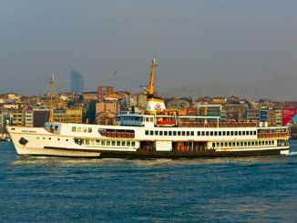 the baris manco ferry will make its first voyage for the unforgettable artist