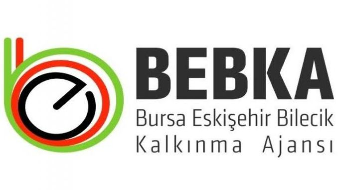 bursa eskisehir bilecik development Agency