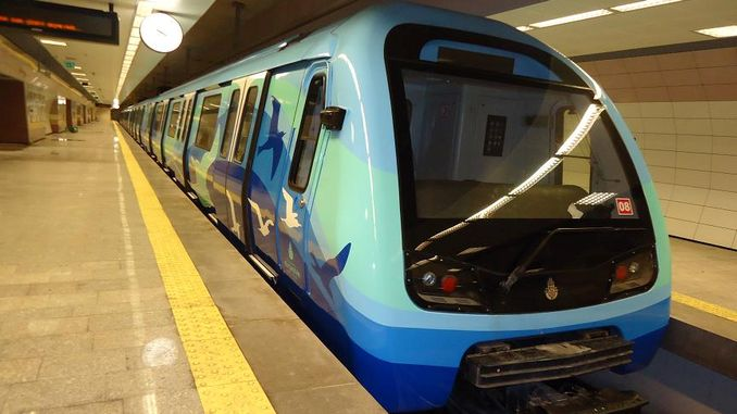the Ministry of Treasury and Finance Ministry did not have a loan approval request for the subway