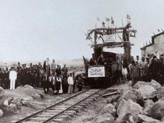 hicaz ရထားလမ်း