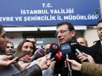imamoglu channel i will use my right to sue the istanbul ced report