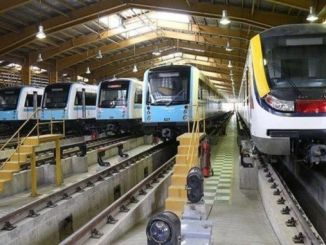 Domestic locomotives and wagons added to Iran's railways