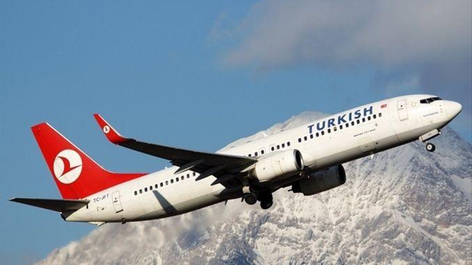 најпопуларнији начин путовања између Истанбула и Техерана