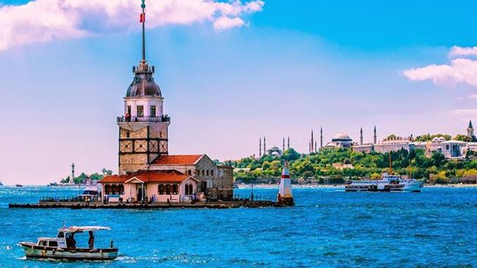 Istanbul tourism calista will be held tomorrow