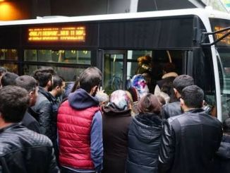 The most peaceful place in Istanbul is eyupsultan and the most overwhelming place is metrobus