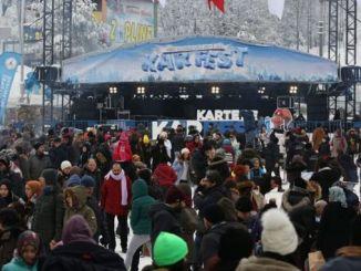 karfest excitement started