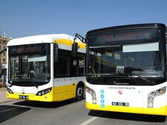 atus difference in transportation to konya