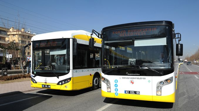 atus difference in transportation to konya