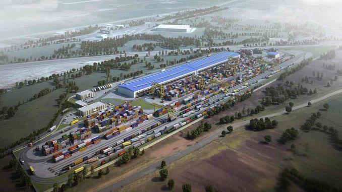 will become a logistics master plan logistics turkey usa