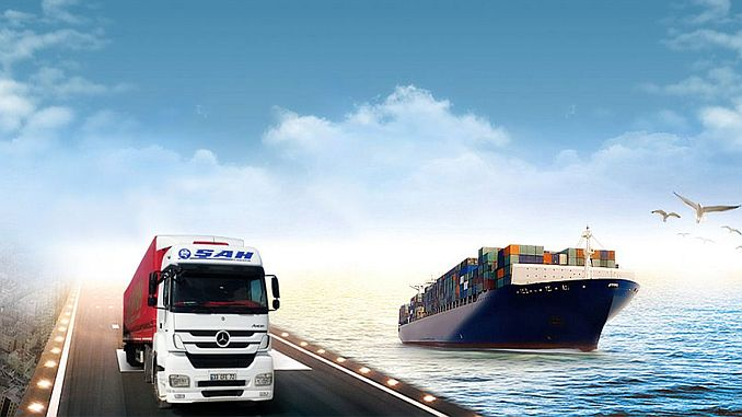 shipping guide keeps on the pulse of germany logistics line