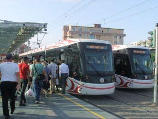 Отстъпка за масовия транспорт дойде на samsunda