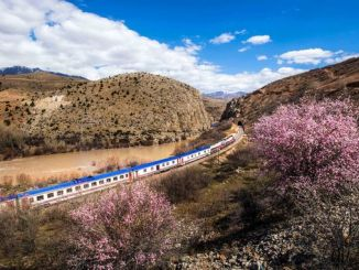 How to go from Tehran to Cappadocia by train