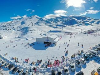 new ski destination for tourism professionals
