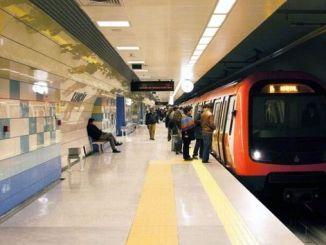 umraniye atasehir goztepe metro route is the most expensive residence in goztepe