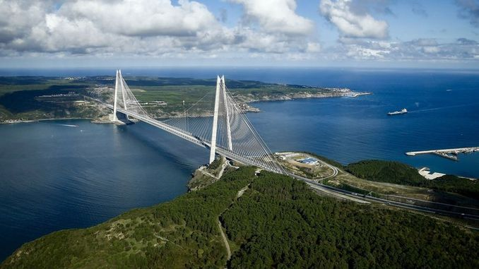 Yavuz Sultan did not keep the guarantee for the Selim bridge.