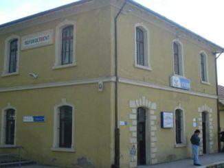 Jährliche Tagesordnung des Derbent-Bahnhofs