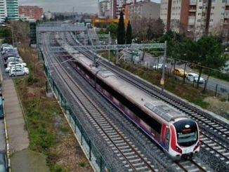 year Gebze Halkali marmaray timetable fares and stops