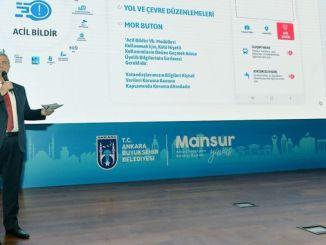 ankara baskent kilpailee maailman kaupunkien kanssa matkapuhelimella
