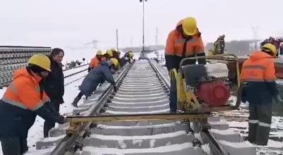 ankara sivas high-speed train works std original
