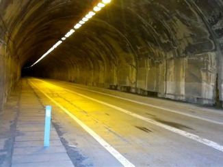 cengiz construction signed slovenia karawanken tunnel construction contract