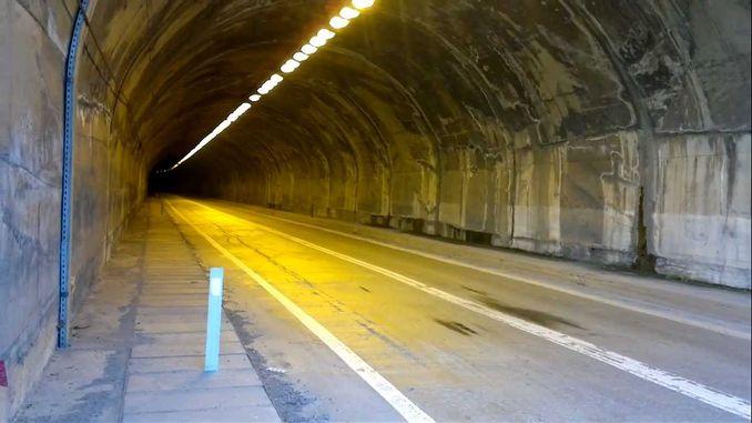 cengiz construction signed slovenia karawanken tunnel construction contract