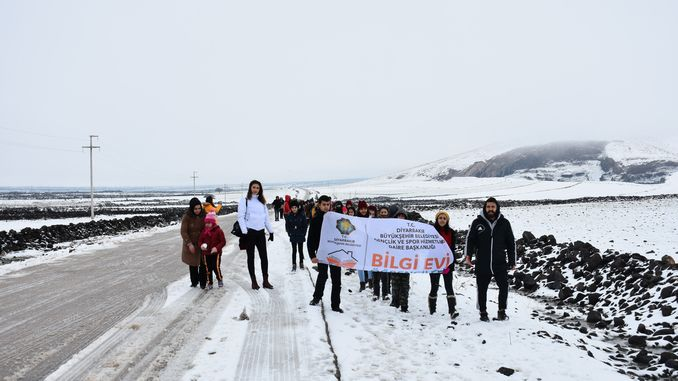 diyarbakirli students had fun in karacadag ski center