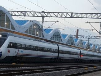 Special high-speed train services are coming to the people of Eskisehir