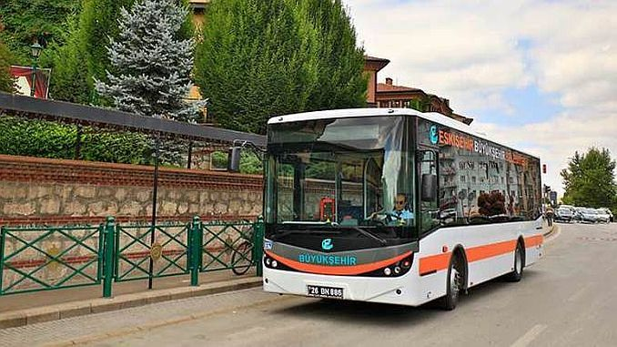 estram bus bus will be purchased