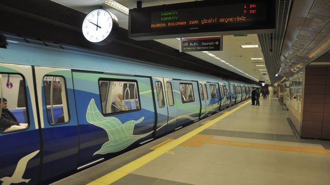 Istanbul public transport hike approved new tariff starts on Monday