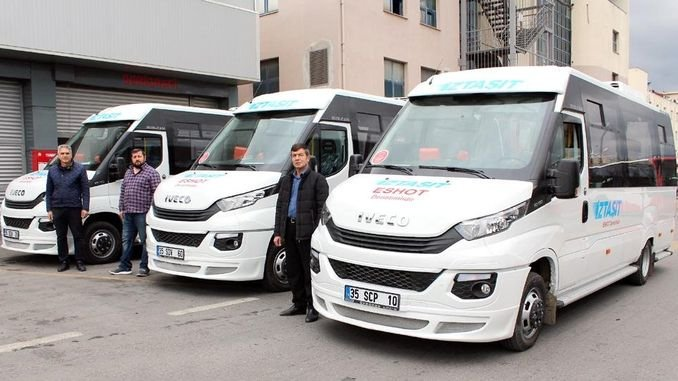 istasite fleet is expanding