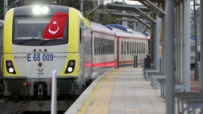 Kocaeli people want the bogazici express to start in izmit