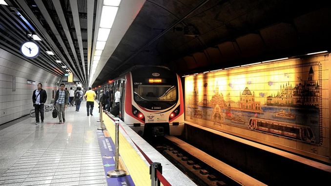 Ask for marmaray prices, new tariff