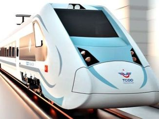 Aselsan will work with Tuvasas for national electric train production