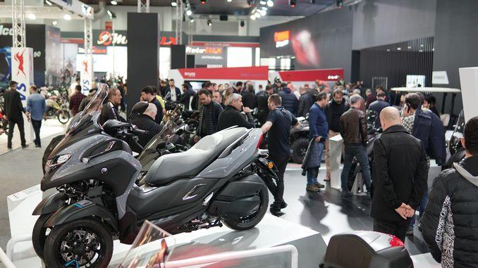 motobike istanbul visitor breaks record